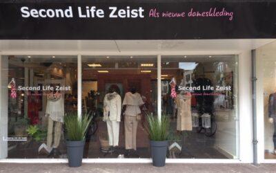 Second life Zeist